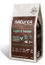 Naturea Light & Senior
