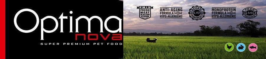 Optima Nova Grain Free