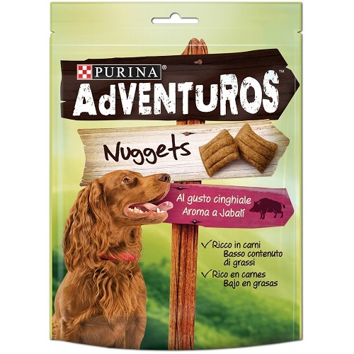 ADVENTUROS ® NUGGETS