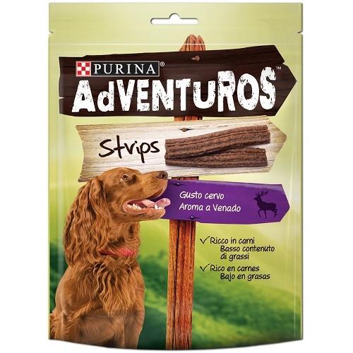 ADVENTUROS ® STRIPS