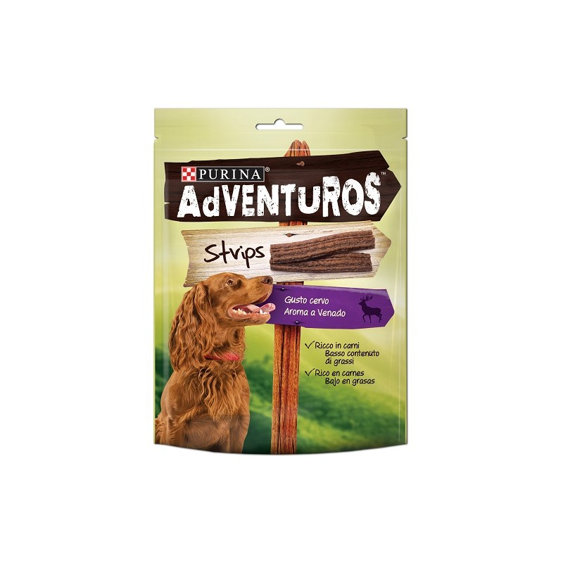 ADVENTUROS ® STRIPS