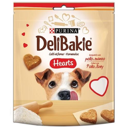 DELIBAKIE HEARTS