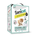 AREIA AGLOMERANTE SANICAT EVOLUTION KITTEN