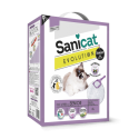 AREIA AGLOMERANTE SANICAT EVOLUTION SENIOR