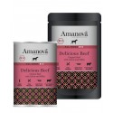Amanova BIO Dog Delicious Beef GLUTEN FREE