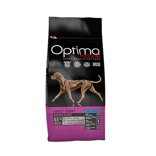 OPTIMA NOVA ADULT GIANT