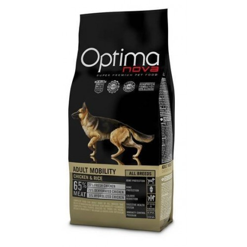 Optima Pet Food