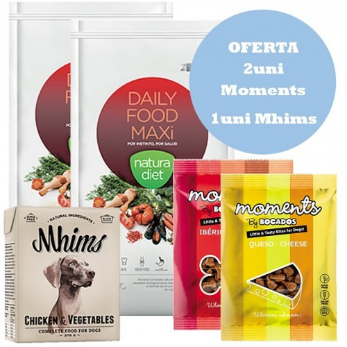 Natura Diet Daily Food Maxi