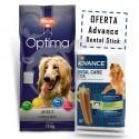 OPTIMA / BANTERS ADULT LAMB & RICE