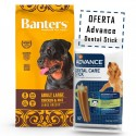BANTERS ADULT LARGE BREED 15 kg