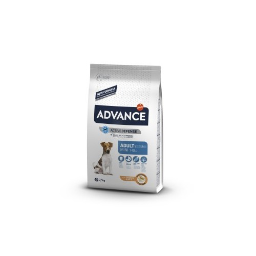 ADVANCE MINI ADULT CHICKEN & RICE