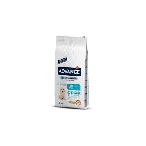 ADVANCE MAXI PUPPY PROTECT CHICKEN & RICE
