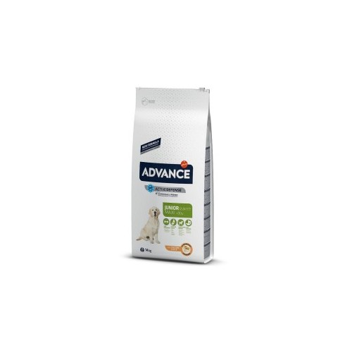 ADVANCE MAXI JUNIOR CHICKEN & RICE