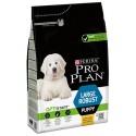 Pro Plan Large Puppy Robust Optistart Frango 12kg