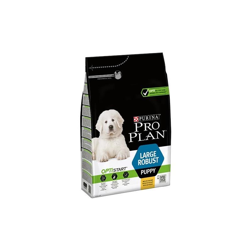 Pro Plan Large Puppy Robust Optistart frango