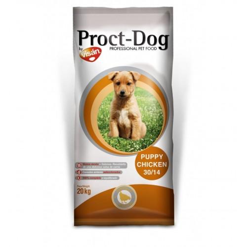 PROCT DOG PUPPY 20Kg