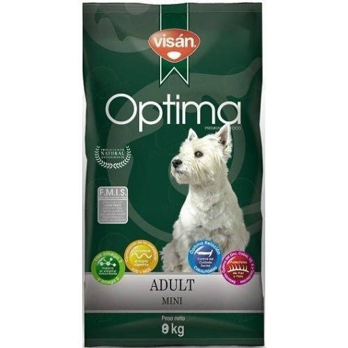 OPTIMA ADULT MINI  8Kg