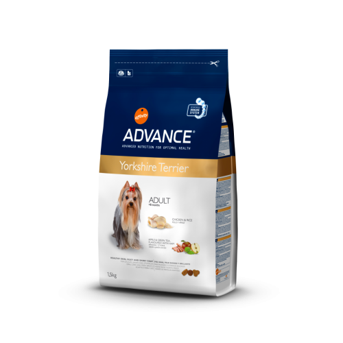ADVANCE YORKSHIRE ADULTO 1.5Kg