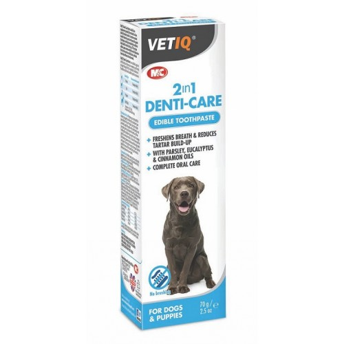 VETIQ - DENTI CARE 70gr