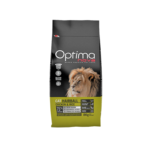 OPTIMA NOVA ADULT HAIRBALL