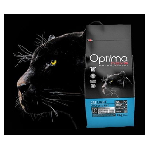OPTIMA NOVA ADULT LIGHT