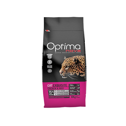 OPTIMA NOVA ADULT EXQUISITE