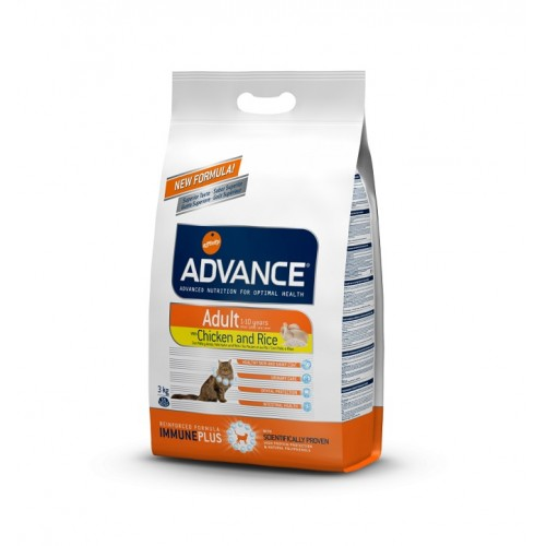 ADVANCE ADULT CHICKEN & RICE