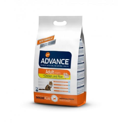 ADVANCE ADULT CHICKEN & RICE