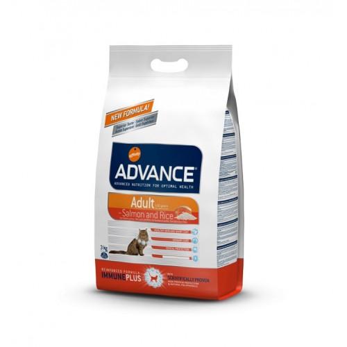ADVANCE ADULT SALMON & RICE