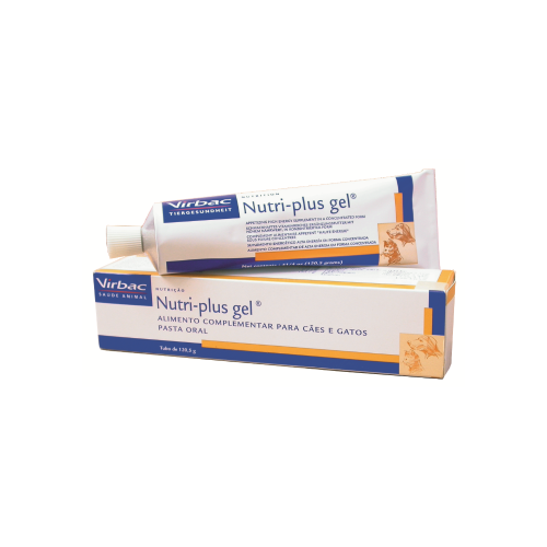 Nutri - plus Gel