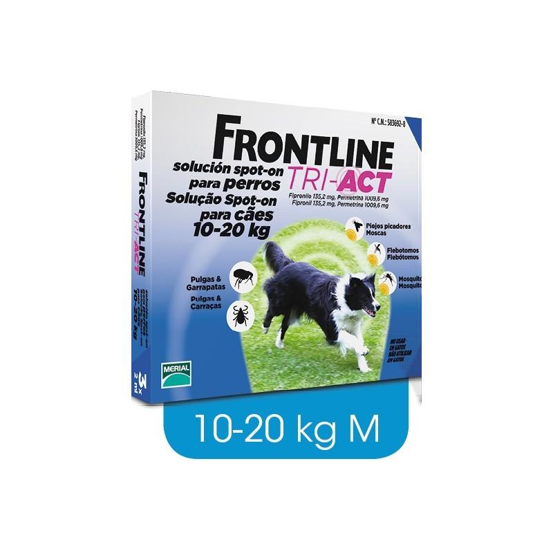 FRONTLINE TRI ACT M