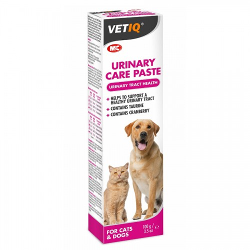 VETIQ - URINARY TRACT CARE