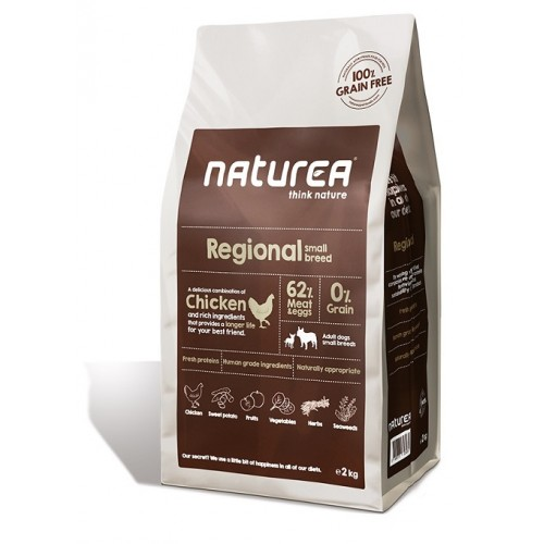 Naturea Regional Small Breed