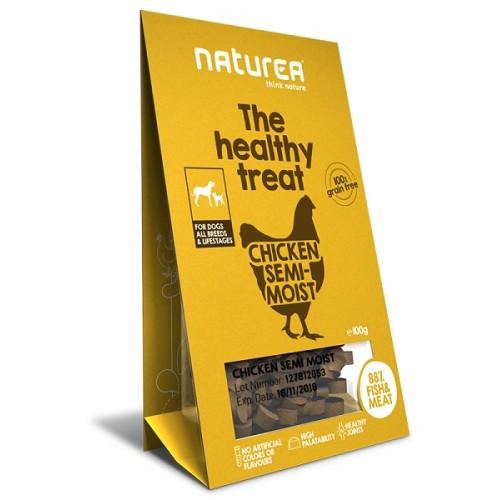 Naturea Treats for Dogs Chicken