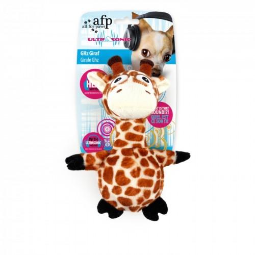 AFP  GHz Giraf