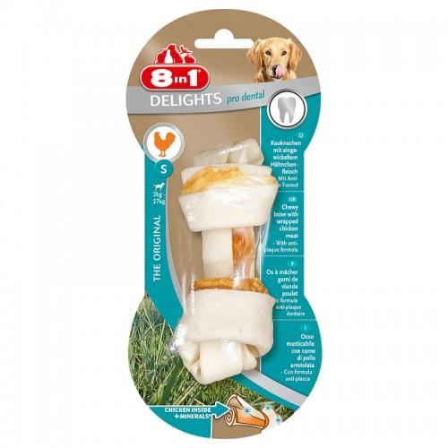 8in1 Delights Pro Dental Bone S